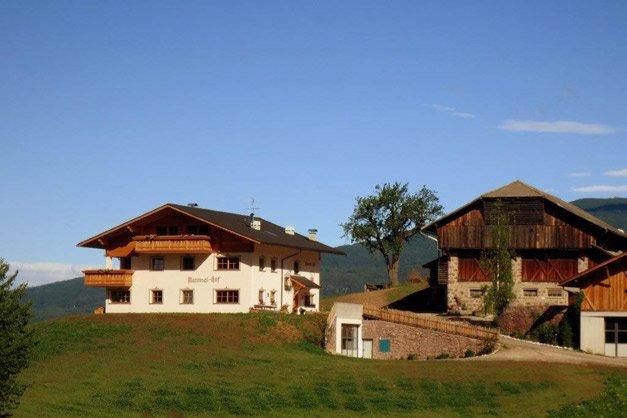 Seis - Castelrotto - Agriturismo in Alto Adige - Dolomiti