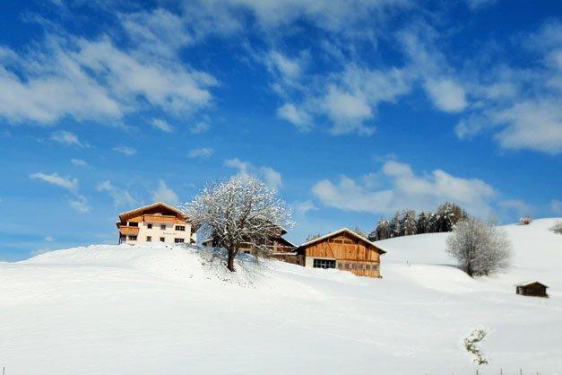 Marmsolerhof - Seis - Castelrotto - Agriturismo in Alto Adige - Dolomiti