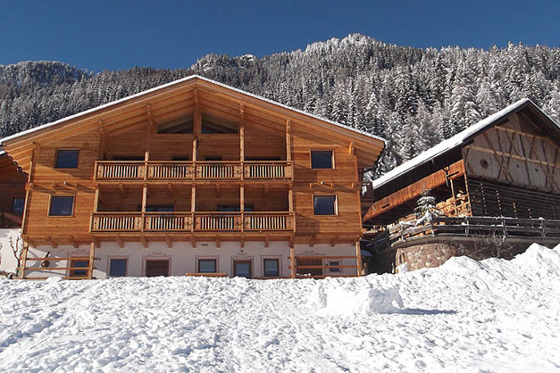 Drockerhof - Ortisei - Agriturismo in Alto Adige - Dolomiti