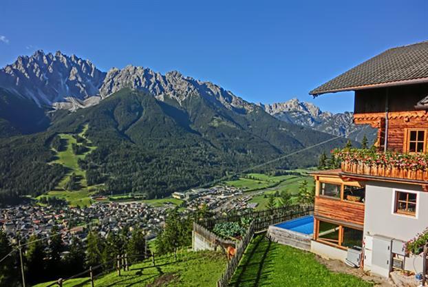 Glinzhof - San Candido - Agriturismo in Alto Adige - Dolomiti