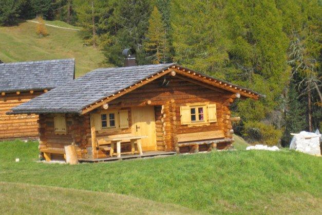 Tubla - Selva di Val Gardena - Agriturismo in Alto Adige - Dolomiti