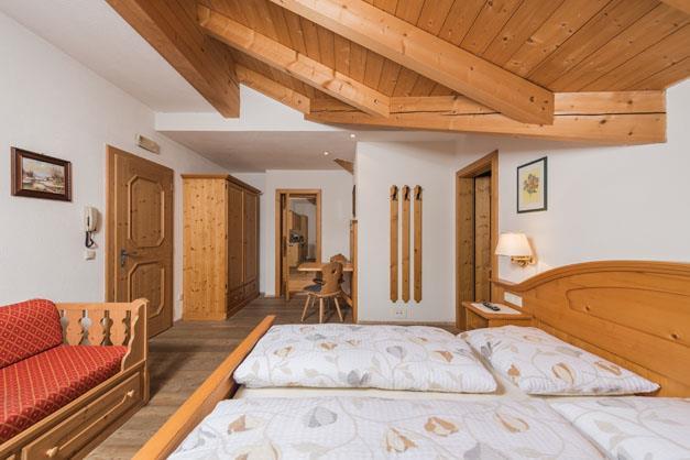Kirschnerhof - Sesto - Agriturismo in Alto Adige - Dolomiti