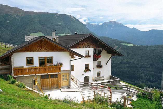 Jennerhof - Vipiteno - Agriturismo in Alto Adige - Valle Isarco
