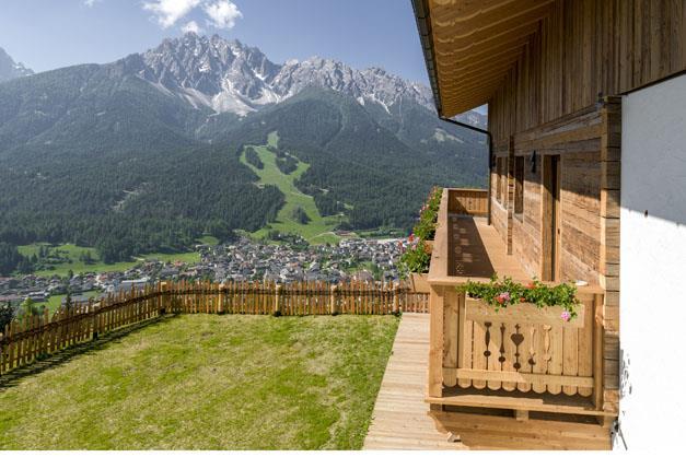 Zwiglhof - San Candido - Agriturismo in Alto Adige - Dolomiti