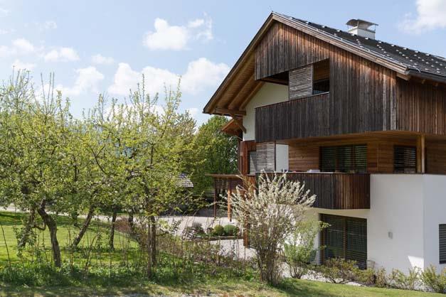 Bachlerhof - Reischach - Brunico - Agriturismo in Alto Adige - Dolomiti
