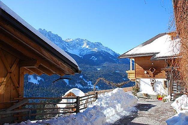 San Candido - Agriturismo in Alto Adige - Dolomiti