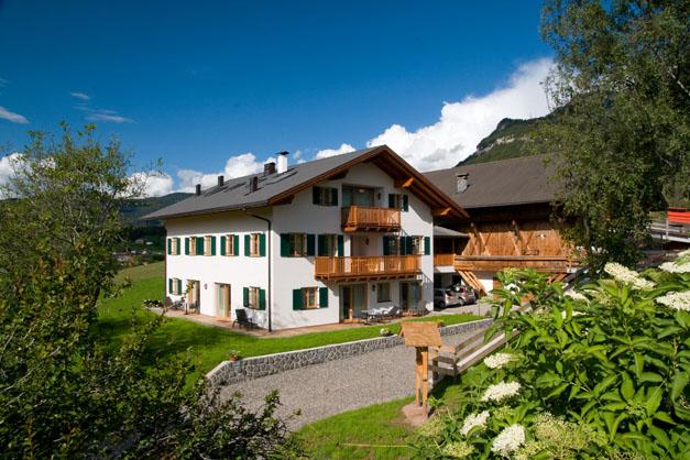 Wegmacherhof - Castelrotto - Agriturismo in Alto Adige - Dolomiti