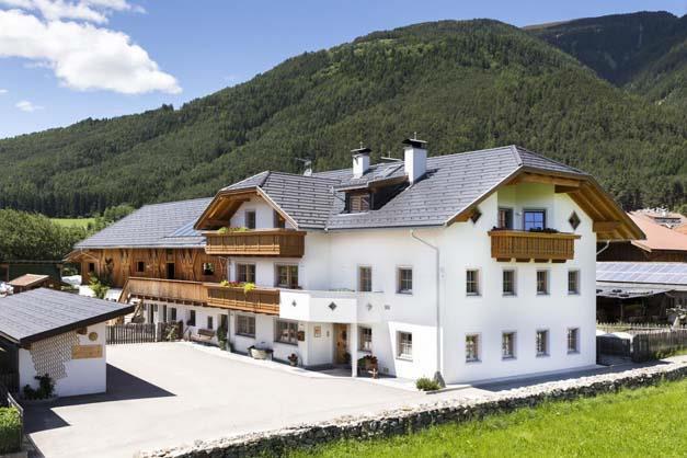 Christlrumerhof - St. Georgen - Brunico - Agriturismo in Alto Adige ...