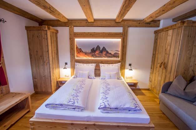 Dobbiaco - Agriturismo in Alto Adige - Dolomiti