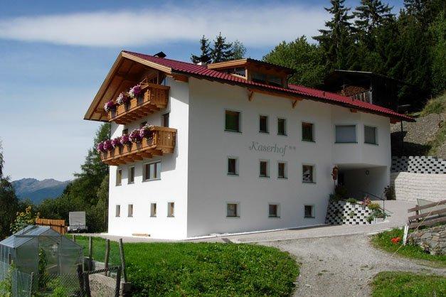 Recensioni kaserhof bressanone agriturismo in alto for Bressanone vacanze
