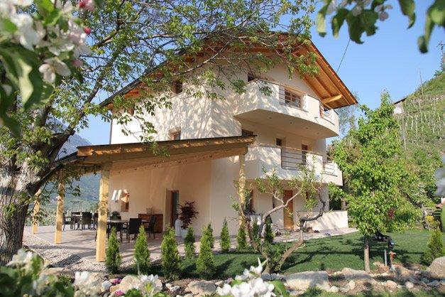 Contatto el paradiso neuheimhof naturno agriturismo for Agriturismo bressanone e dintorni