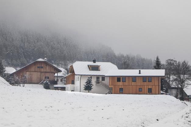 Brunico - Agriturismo in Alto Adige - Dolomiti