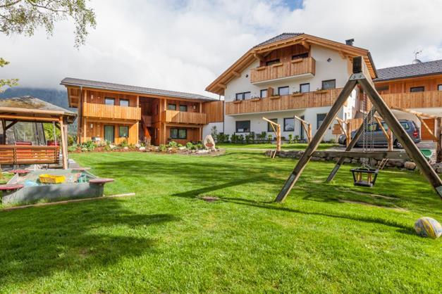 Winklerhof - Brunico - Agriturismo in Alto Adige - Dolomiti
