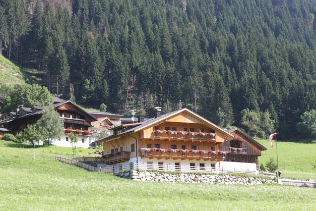Huberhof - San Candido - Agriturismo in Alto Adige - Dolomiti