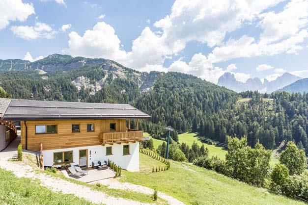 recensioni - Milanhof - Ortisei - Agriturismo in Alto Adige - Dolomiti
