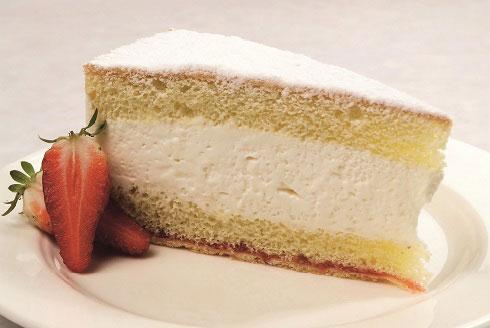 Ricetta torta di ricotta