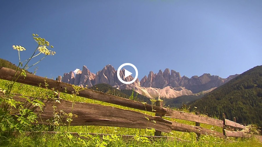 Video: Panorami dell' Alto Adige